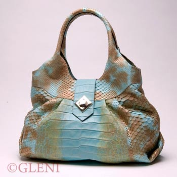 Alligator and python hobo