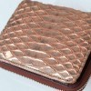 python wallet for woman by Gleni