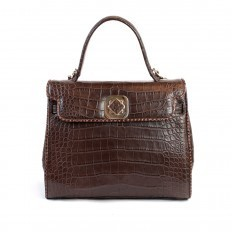 Handbag 8004 in alligator