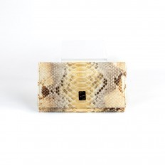 Wallet for women ACC/1 in gold python