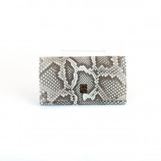 Refined wallet ACC/1 in Roccia Front Cut