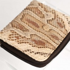 Mini wallet ACC/6 front cut