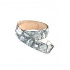 C4000 belt for men in Grey Design