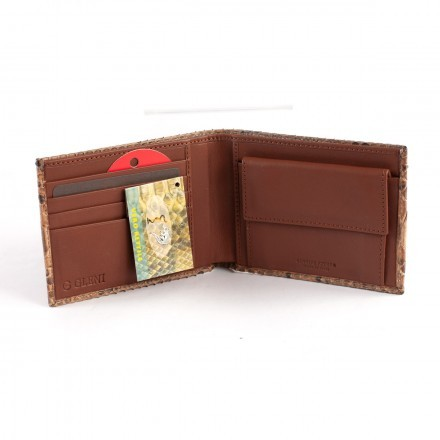 Model 118 - Man's wallet interior compartment by GLENI