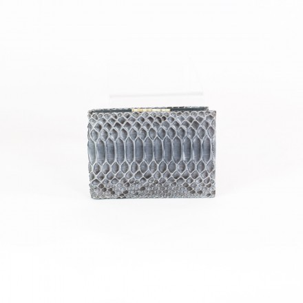Classic wallet ACC/124 in genuine python