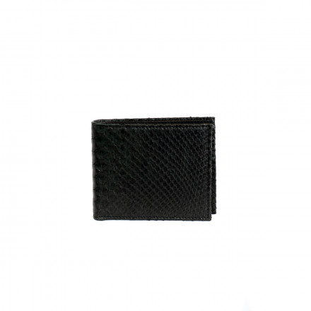 Python wallet for men