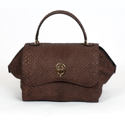 Elle bag in Anaconda