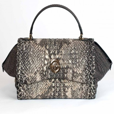 Elle bag in python and anaconda