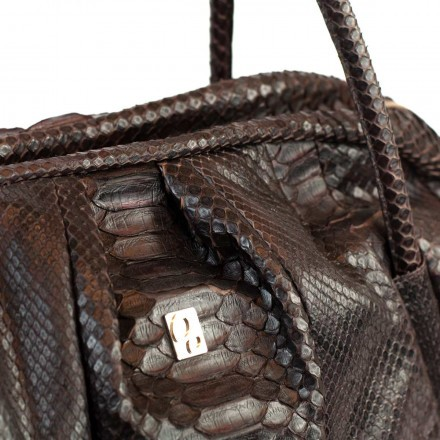 Tatiana handbag by GLENI Made in Italy