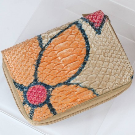 wallet for woman by Gleni