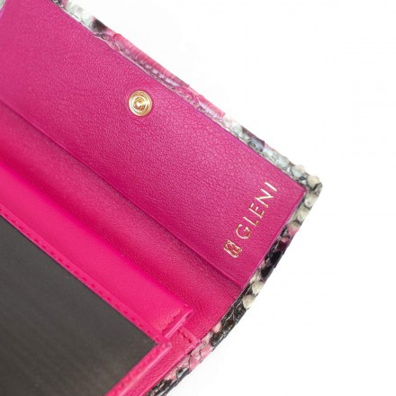 Genuine python wallet at an affordable price