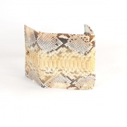 Wallet ACC/8 in gold python