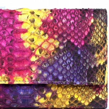 python wallet for woman