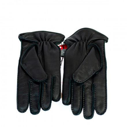 Soft and warm men's gloves by GLENI